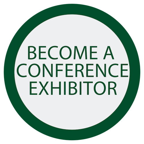Become a Conference Exhibitor