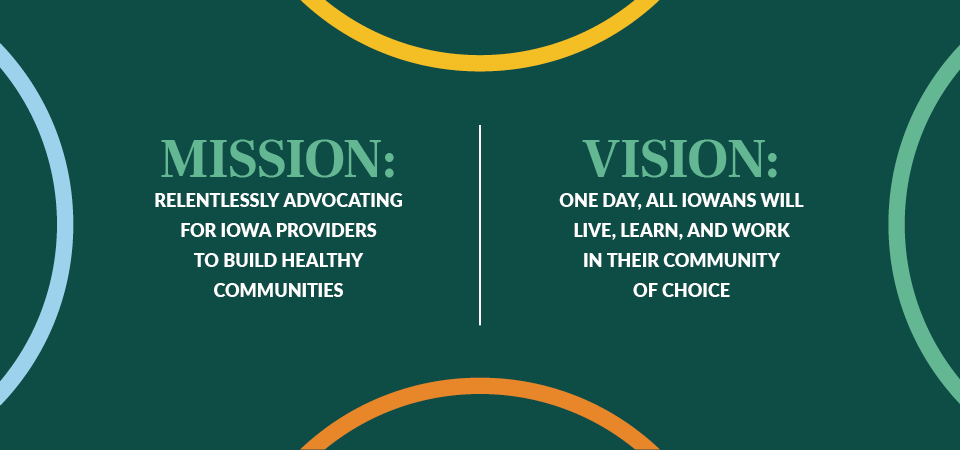 IACP Mission & Vision