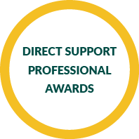 Direct Support Professional Awards