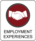 Employment Experiences Button